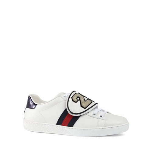 GUCCI Ace Number 25 Sneakers