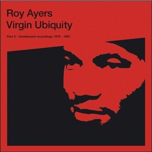 Virgin Ubiquity, Vol. 2: Unreleased Recordings 1976-1981 [CD]