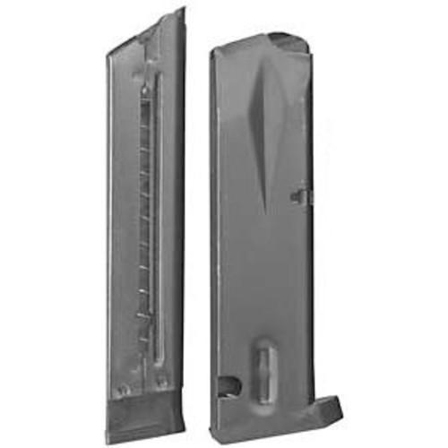 Triple K Metal Replacement Pistol Magazines Per Each [Magazine Capacity : 15; Model : Colt Gov't 1911 .45 ACP]