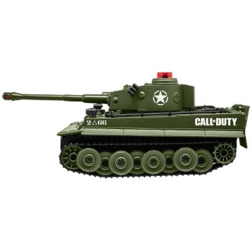 Call of Duty Remote Control Tank