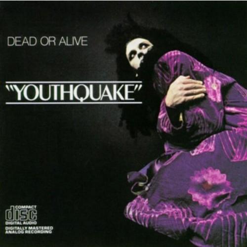 Youthquake...