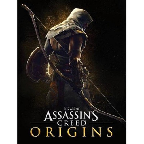 Art of Assassin's Creed Origins (Hardcover) (Paul Davies)