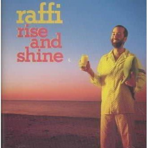 Raffi - Rise and Shine (CD)