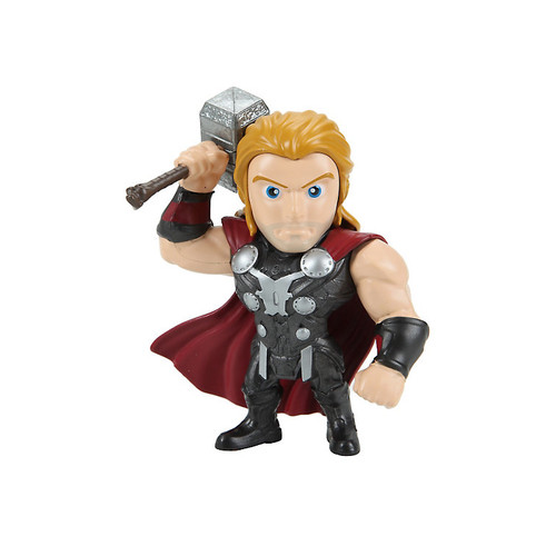 Marvel Avengers: Age Of Ultron Thor Die-Cast Metal Figure