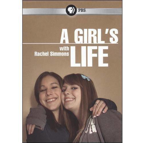 A Girl's Life with Rachel Simmons [DVD] [English] [2009]