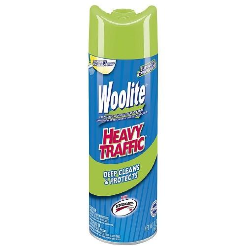 Woolite Heavy Carpet, Rug & Upholstery Cleaner