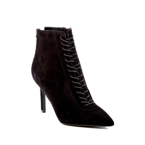 Liza Pointed Toe Boot