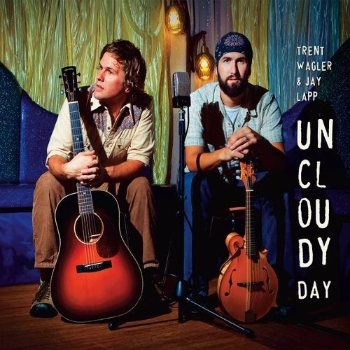 Uncloudy Day [CD]