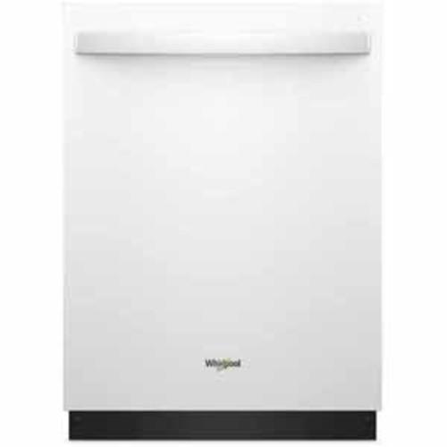 Whirlpool 51 DBA Dishwasher with Fan Dry - White
