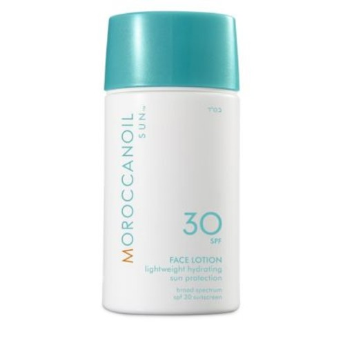 Lightweight SPF 30 Face Lotion with Broad Spectrum Sunscreen/1.7 oz.