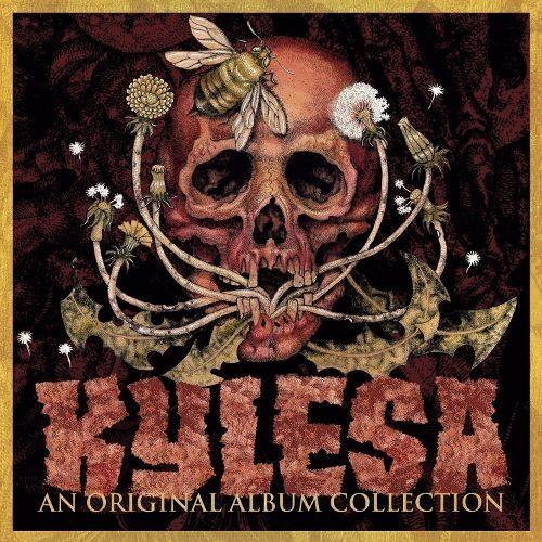 An Original Album Collection [CD]