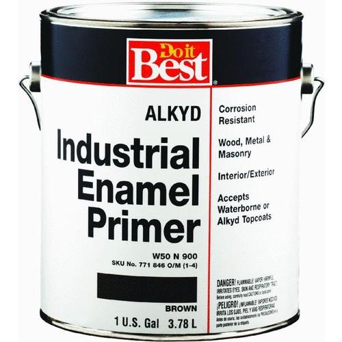 Do it Best Alkyd Industrial Primer - W50N00900-16