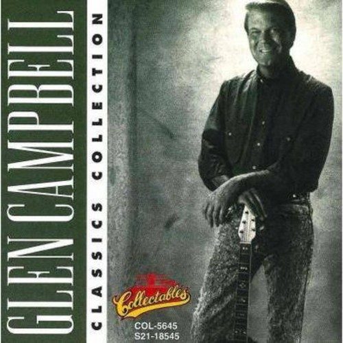 Glen campbell - Classics collection (CD)