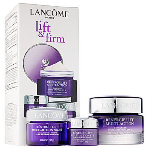 Lancome Lifting and Firming Renergie Lift Multi Action Regimen JCPenney