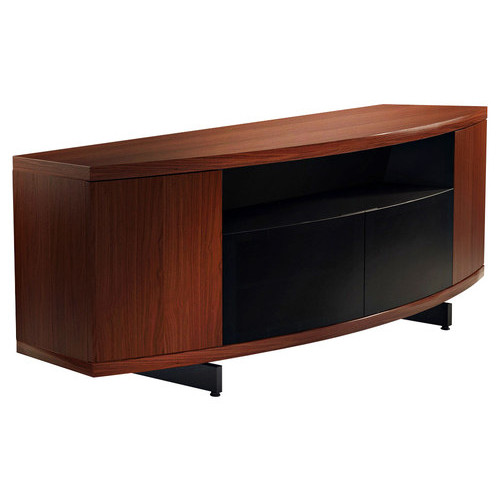 BDI - Sweep Freestanding TV Stand for Most Televisions Up To 84