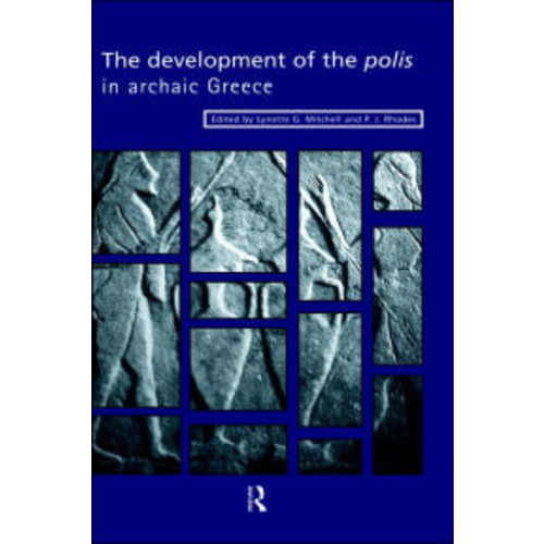 Development Of The Polis In Archaic Greece, The