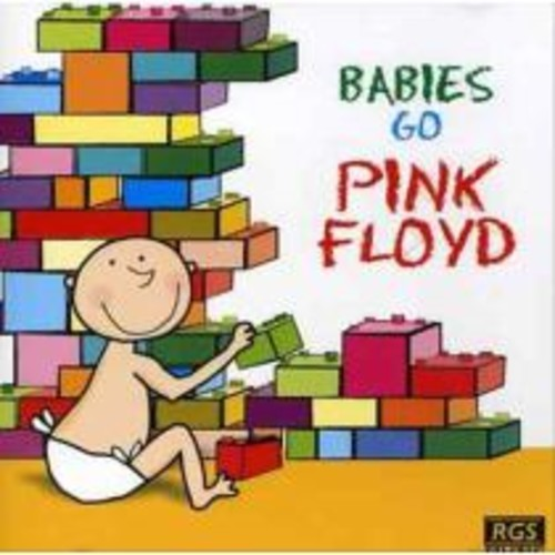 Babies Go Pink Floyd [CD]