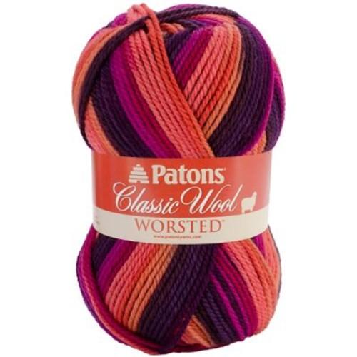 Classic Wool Yarn, Commotion