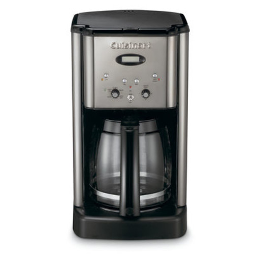 12-Cup Cuisinart Brew Central Programmable Coffee Maker