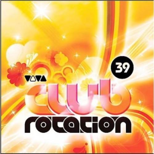 Viva Club Rotation, Vol. 39 [CD]