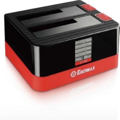 Enermax Ultrabox 2 x 2 1/2