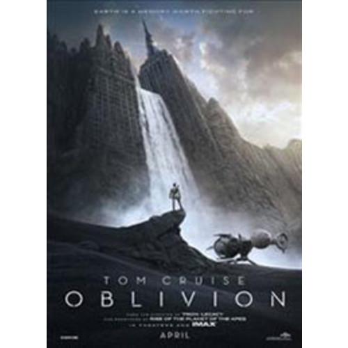 Universal Studios Oblivion [Digital]