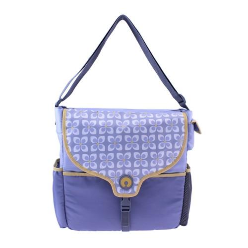 Boppy Vail Diaper Bag - Pinwheel
