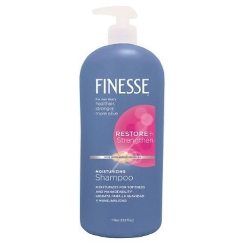 Finesse Moisturizing Shampoo - 33.8 oz