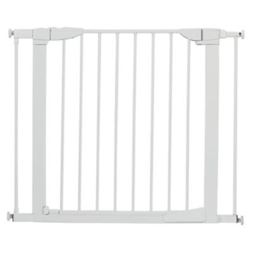 Brica Auto-Close Metal Gate