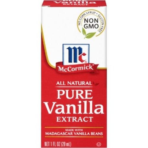 McCormick Vanilla Extract - 1oz