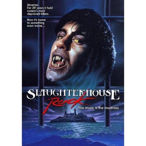 Slaughterhouse Rock [DVD]