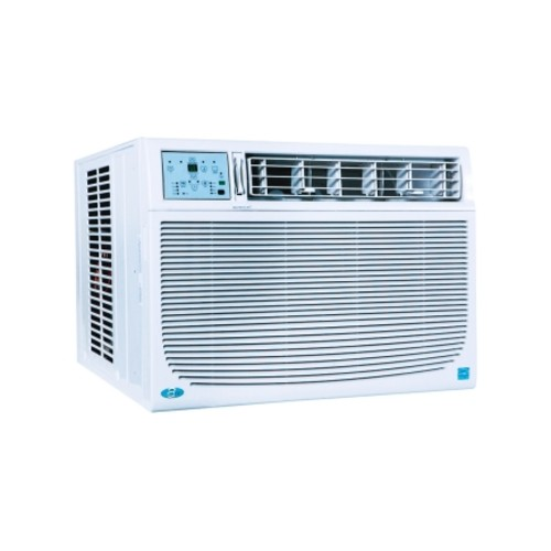Perfect Aire 18 000 BTU Window Air Conditioner 1000 sq. ft.(4PAC18000)