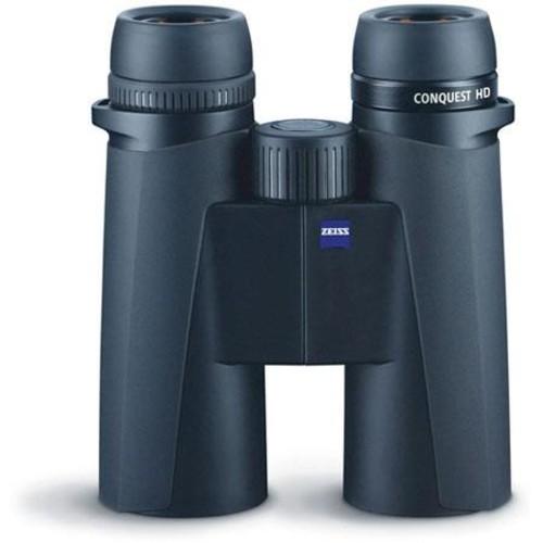 Zeiss Conquest 10 x 42 HD Binocular 524212-0000-000