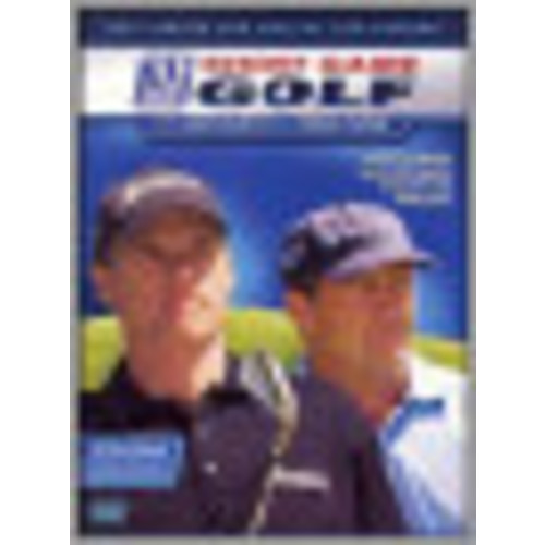 Expert Insight: Short Game Golf with Jim Furyk and Fred Funk [DVD] [2006]