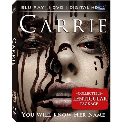 20th Century Fox Home Entertainment Carrie (Blu-ray)