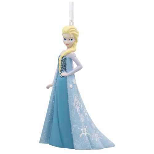 Disney Frozen Elsa Christmas Ornament