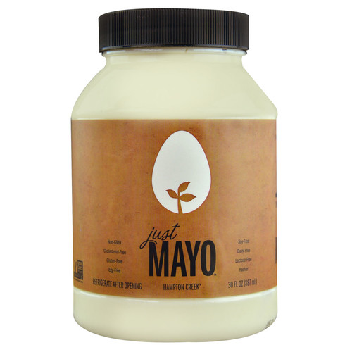 Hampton Creek Just MAYO -- 30 fl oz