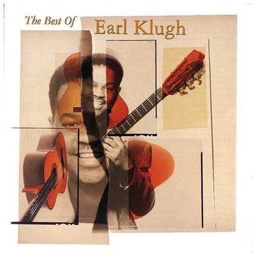 Best Of Earl Klugh CD (1998)