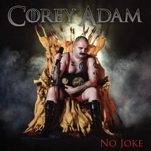 No Joke [CD]
