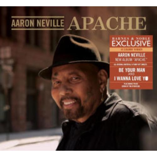 Apache [Barnes & Noble Exclusive] [Bonus Track]