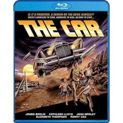 The Car [Blu-ray] [1977]