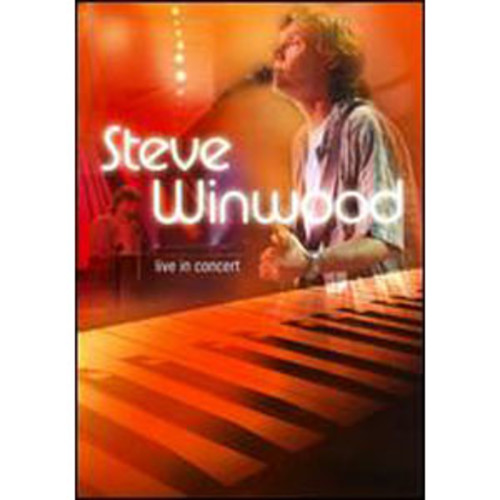 Steve Winwood: Live in Concert WSE DD5.1/DTS