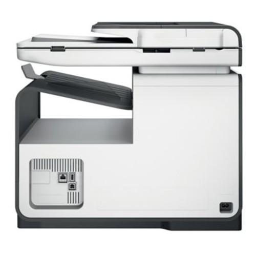 HP PageWide 377dw Multifunction Inkjet Printer