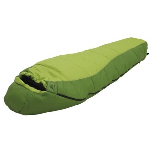 ALPS Mountaineering Crescent Lake + 20 Degree Short Mummy Style Sleeping Bag