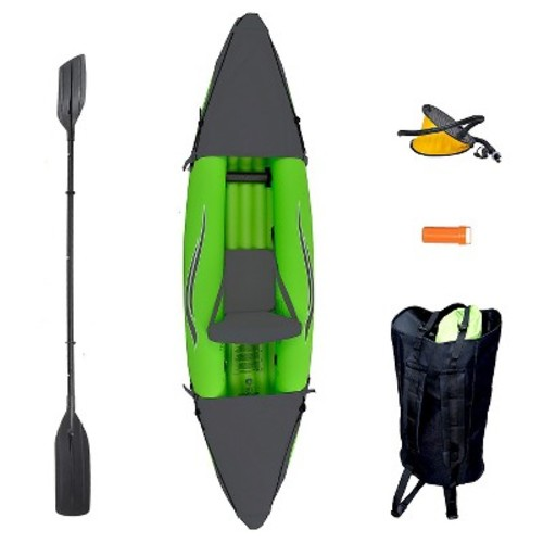Kayak Outdoor Tuff Green