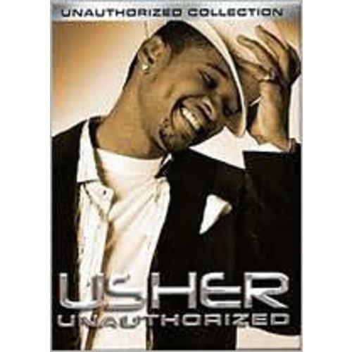 Usher Unauthorized