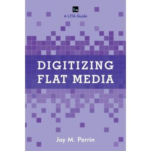 Digitizing Flat Media