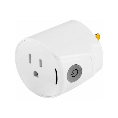 Samsung SmartThings Outlet 2