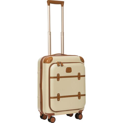 Bellagio V2.0 21 Cream Carry-On Spinner Trunk