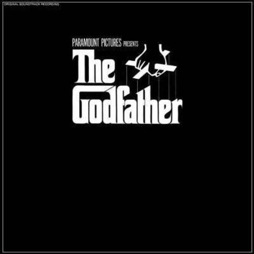 Various - Godfather (Ost) (Vinyl)